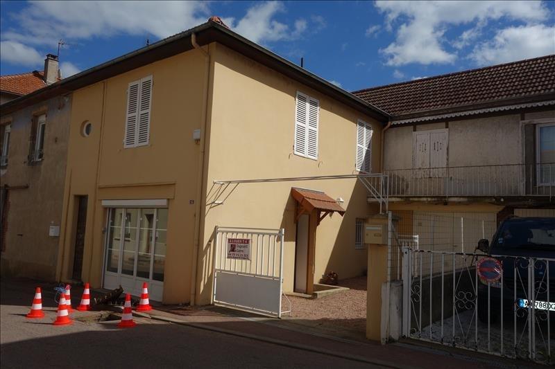 Location maison / villa St andre d apchon 550€ CC - Photo 7