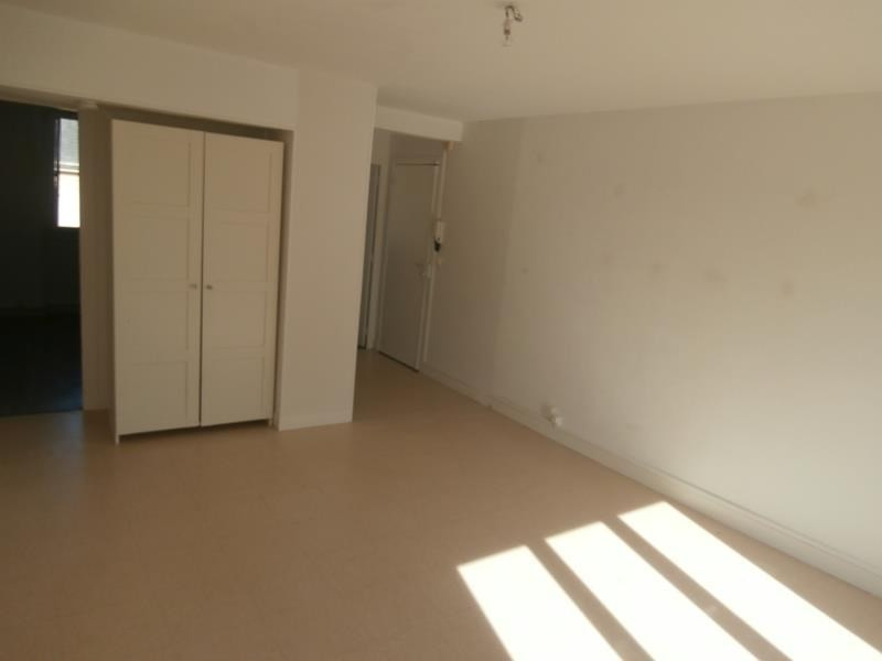 Rental apartment Caen 595€ CC - Picture 1