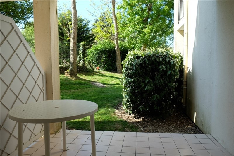 Sale apartment Talmont st hilaire 55000€ - Picture 3