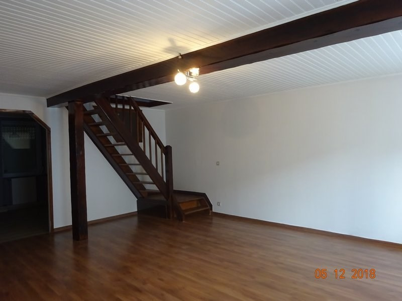Sale apartment Sarras 74 000€ - Picture 1