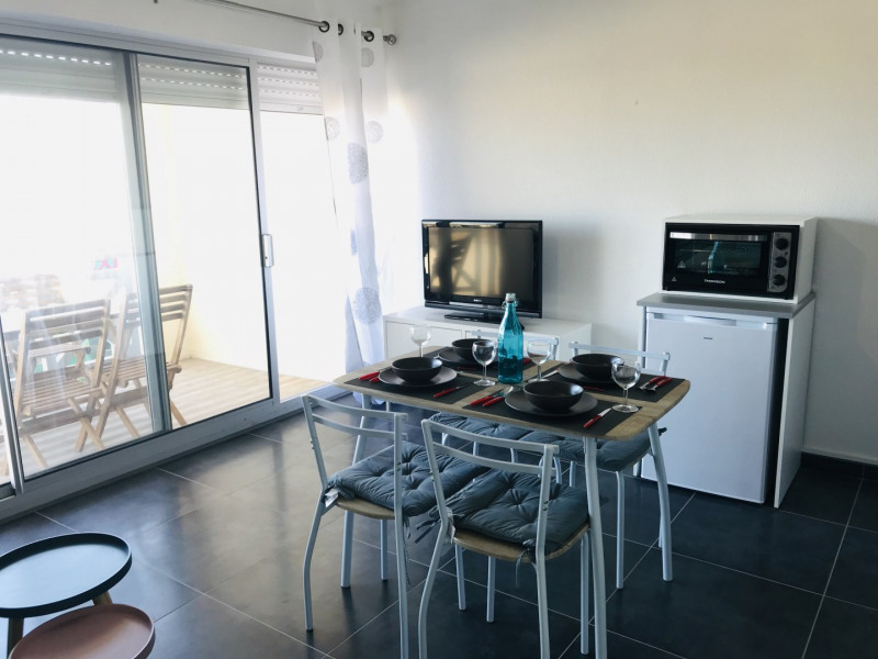 Vacation rental apartment Mimizan 600€ - Picture 4