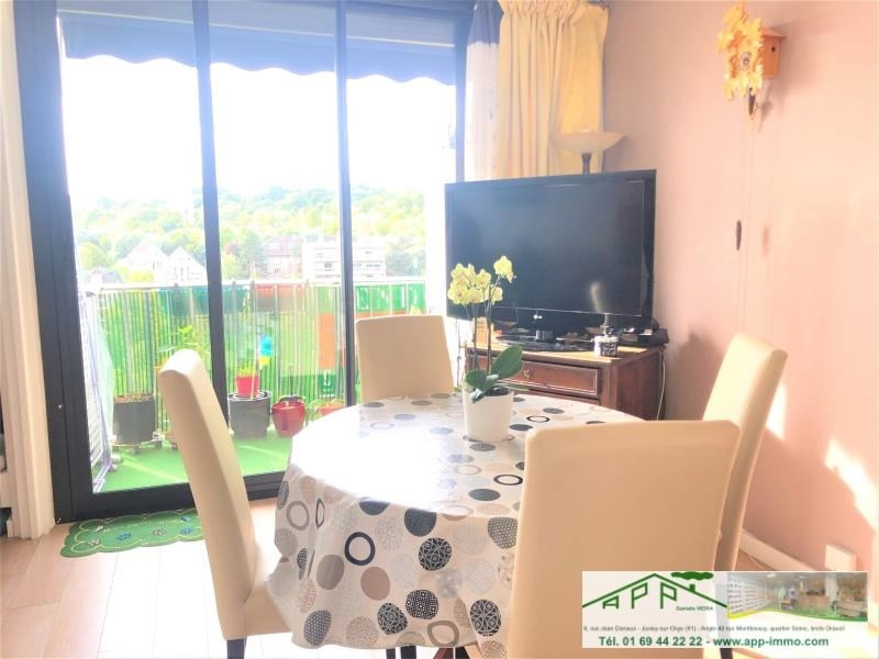 Sale apartment Athis mons 159 500€ - Picture 5