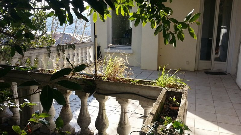 Sale house / villa St vallier 305 300€ - Picture 10