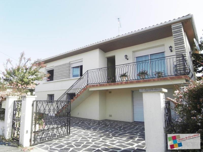 Rental house / villa Chateaubernard 850€ CC - Picture 1