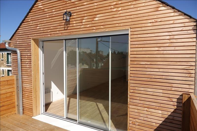 Vente appartement Villejuif 285000€ - Photo 2