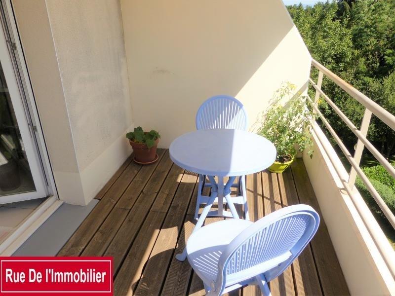 Vente appartement Bischwiller 159700€ - Photo 1