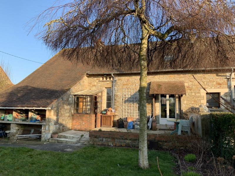 Sale house / villa Soumont st quentin 169500€ - Picture 5