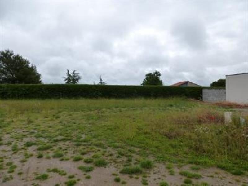 Verkauf grundstück Longeville sur mer 76300€ - Fotografie 1