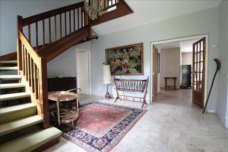 Sale house / villa Maurepas 546000€ - Picture 4