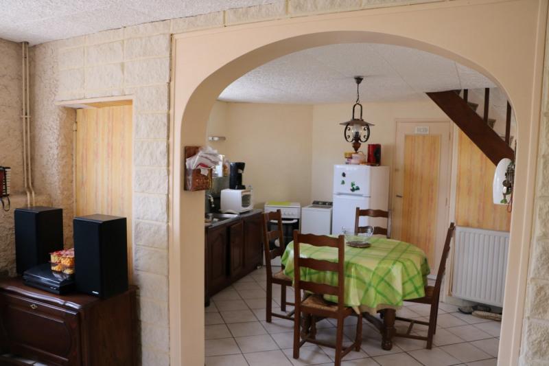 Sale house / villa Argentan 60500€ - Picture 4