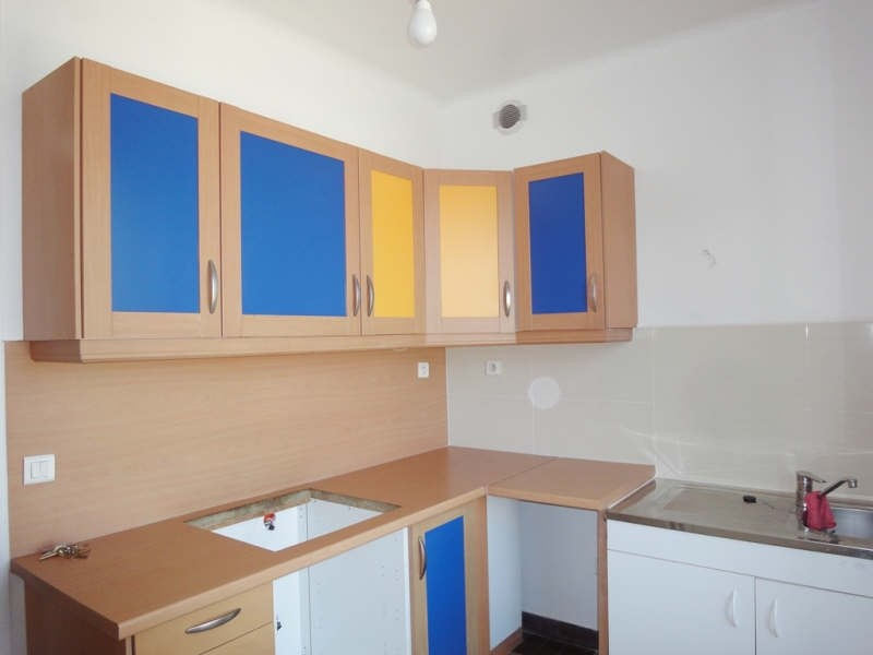 Rental apartment Maisons-laffitte 1464€ CC - Picture 5