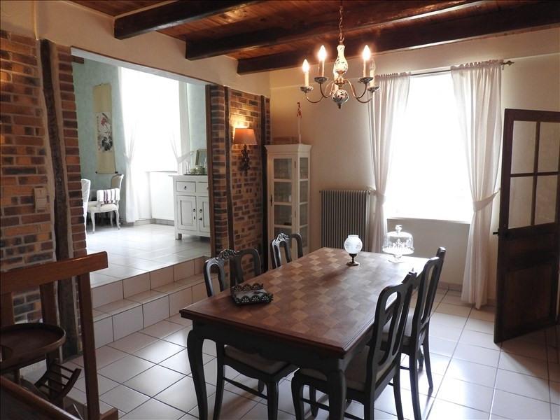 Vente maison / villa A 15 mins de chatillon 139000€ - Photo 4
