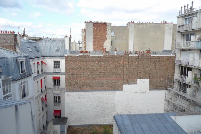 Rental apartment Paris 16ème 5450€ CC - Picture 7