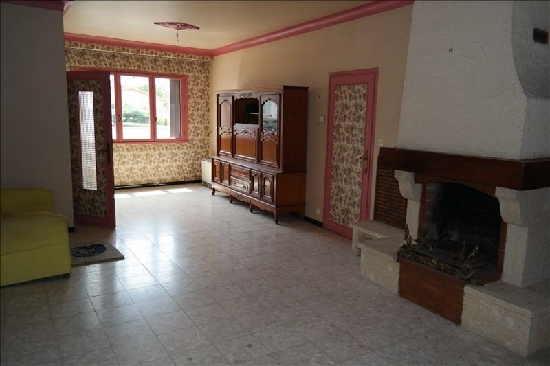 Sale house / villa Grisolles 155800€ - Picture 2