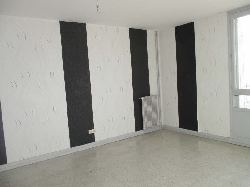 Rental apartment Nimes 450€ CC - Picture 2