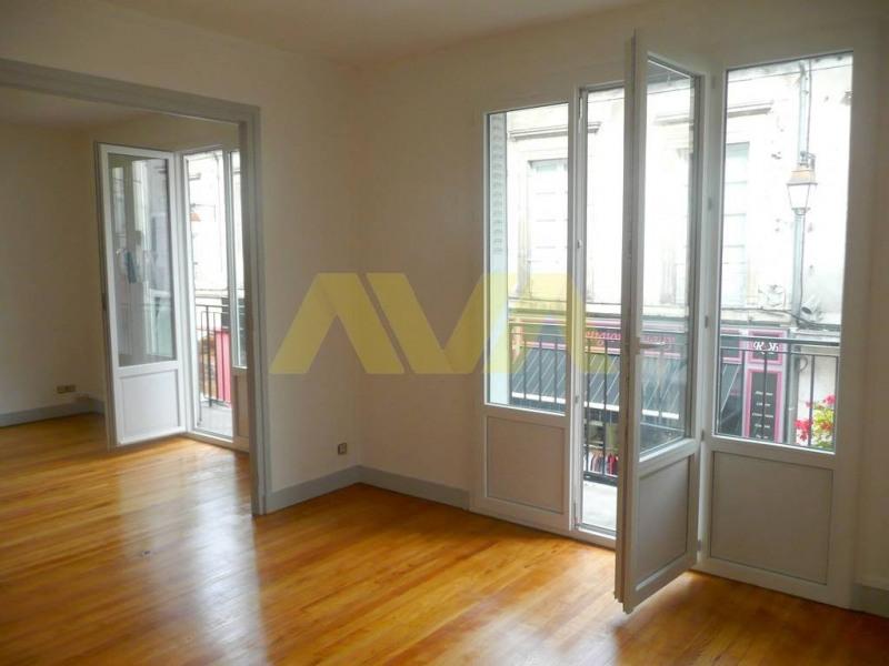 Vendita appartamento Oloron-sainte-marie 94500€ - Fotografia 3