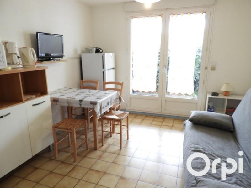 Appartement St Palais Sur Mer 1 pièce (s) 20.80 m²