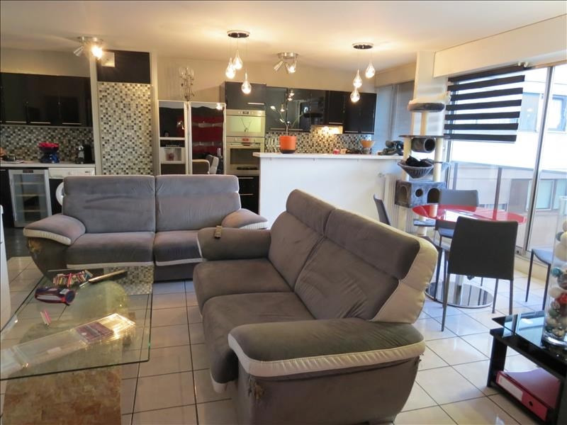 Vente appartement St leu la foret 198 000€ - Photo 5