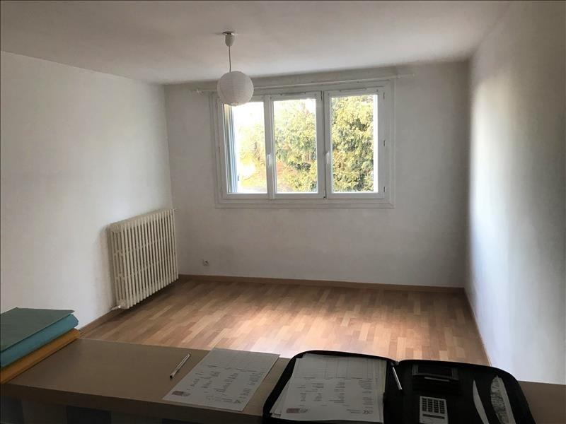 Sale apartment Triel sur seine 108000€ - Picture 3