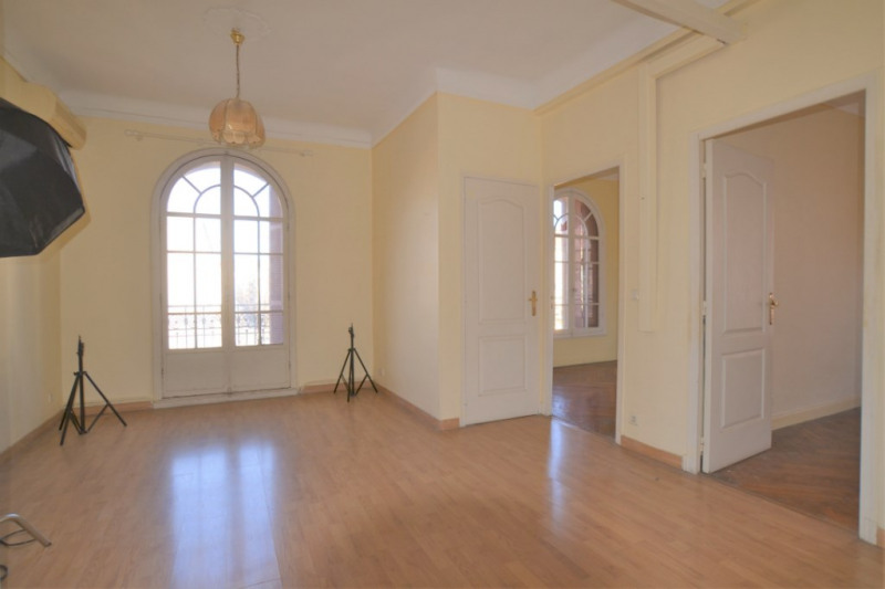 Vente appartement Nice 294 000€ - Photo 2