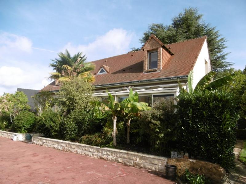 Sale house / villa Teloche 288750€ - Picture 1