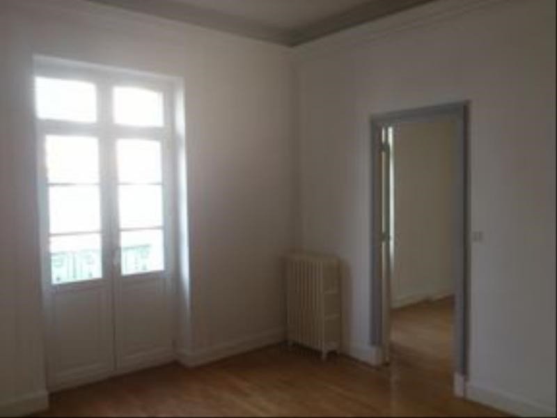 Rental apartment Vichy 540€ CC - Picture 5