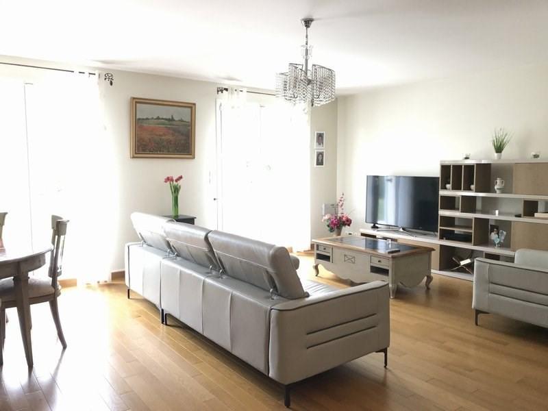 Venta  casa Villennes sur seine 569000€ - Fotografía 2