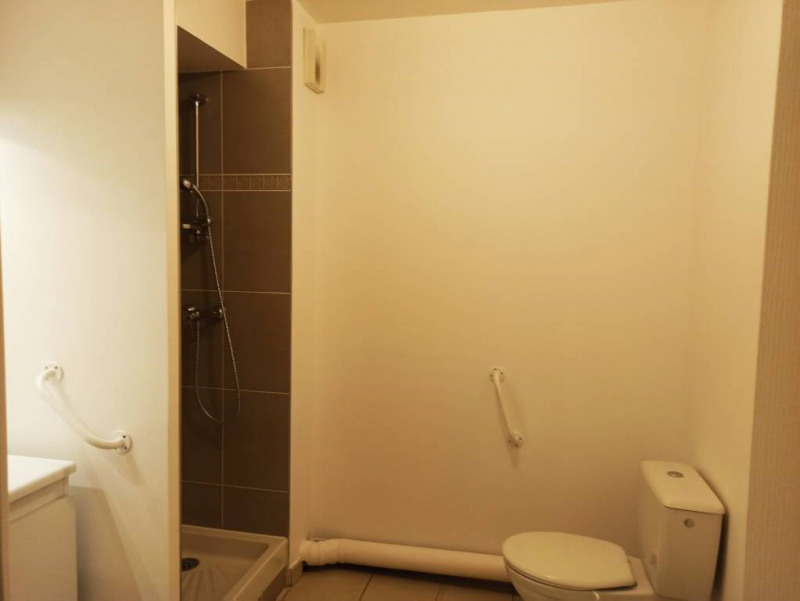 Rental apartment Arpajon 626€ CC - Picture 5
