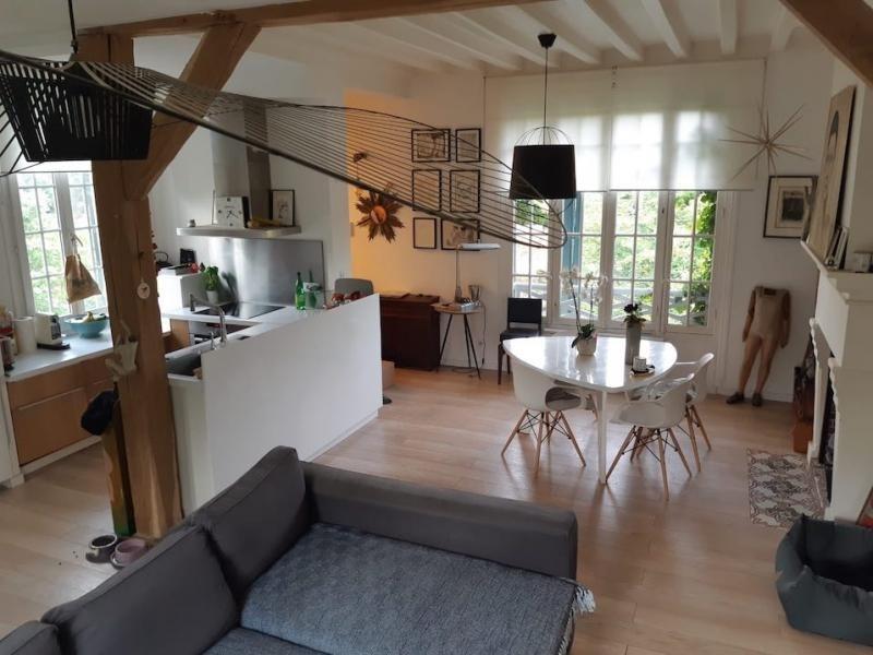 Vente maison / villa Villennes sur seine 560000€ - Photo 5
