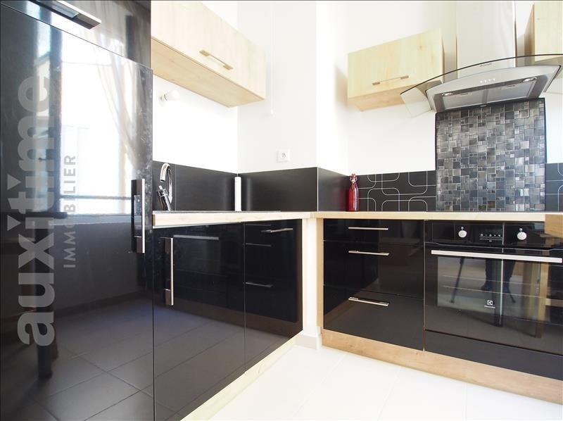 Location appartement Marseille 2ème 540€ CC - Photo 5