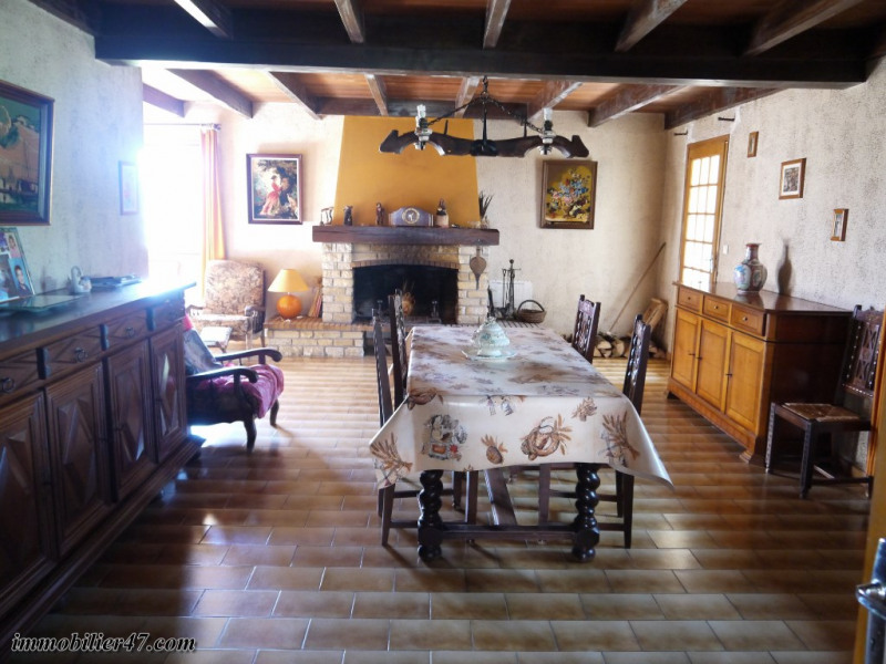 Sale house / villa Castelmoron sur lot 149 000€ - Picture 4