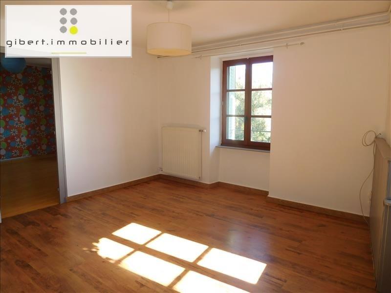 Rental apartment Coubon 506,79€ +CH - Picture 4