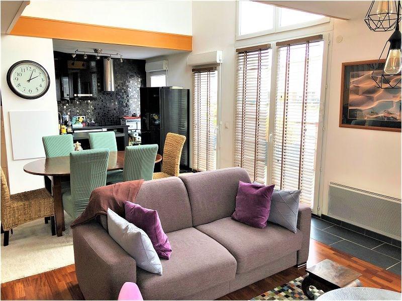 Sale apartment Juvisy sur orge 365000€ - Picture 4