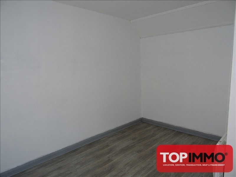 Rental apartment Baccarat 475€ CC - Picture 2