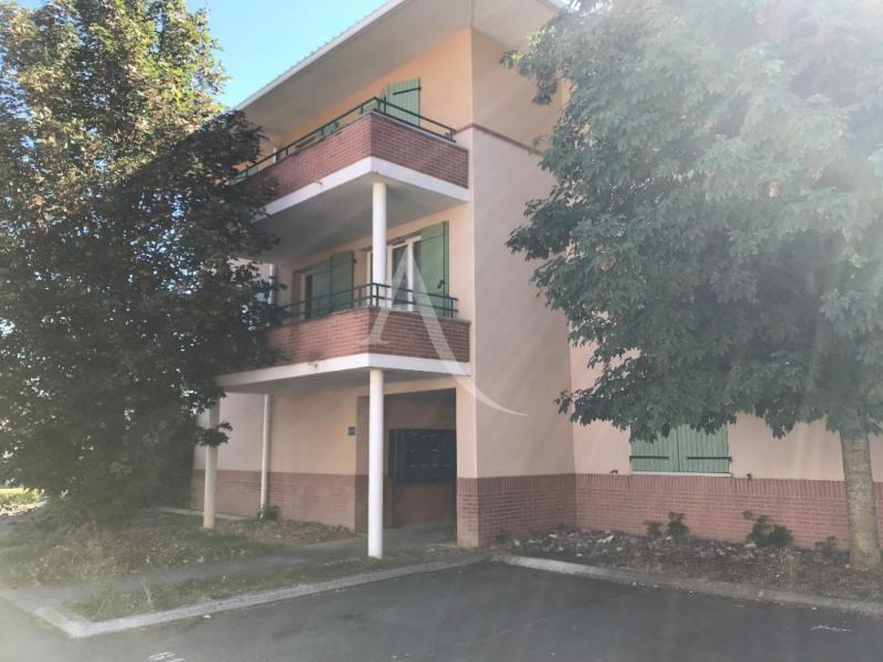 Sale apartment Aussonne 72500€ - Picture 1