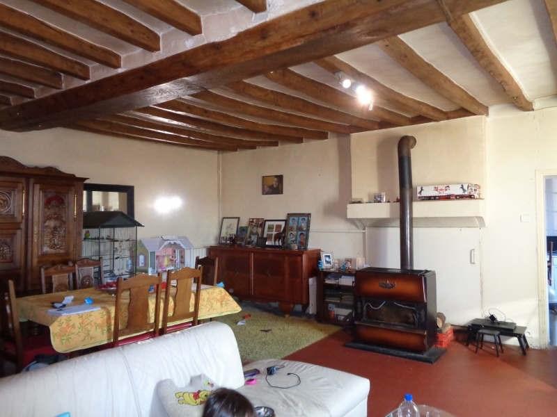 Vente maison / villa Fresnay sur sarthe 174075€ - Photo 2