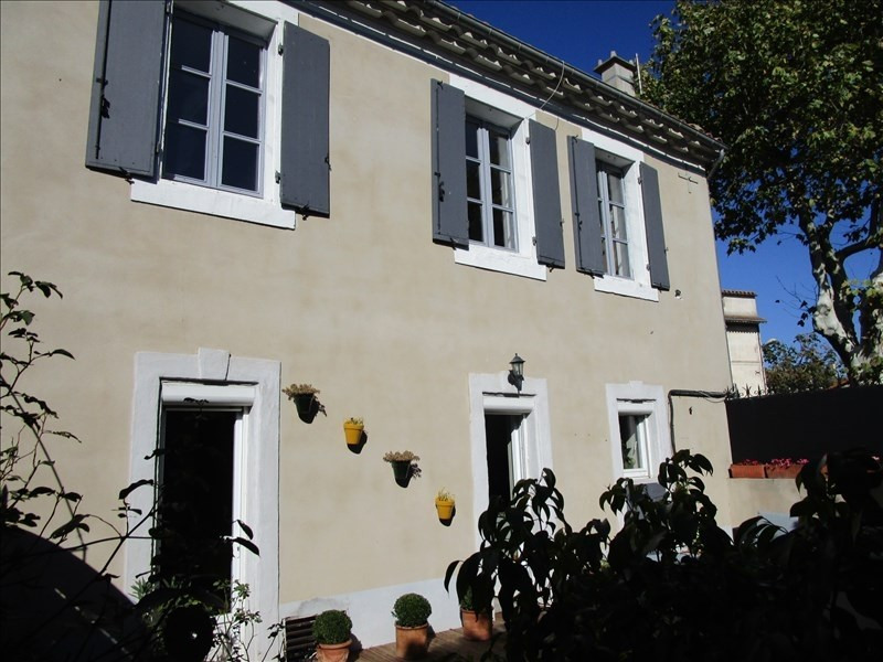 Sale house / villa Carcassonne 284 000€ - Picture 1