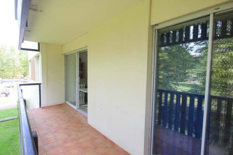 Sale apartment Villers sur mer 69500€ - Picture 7