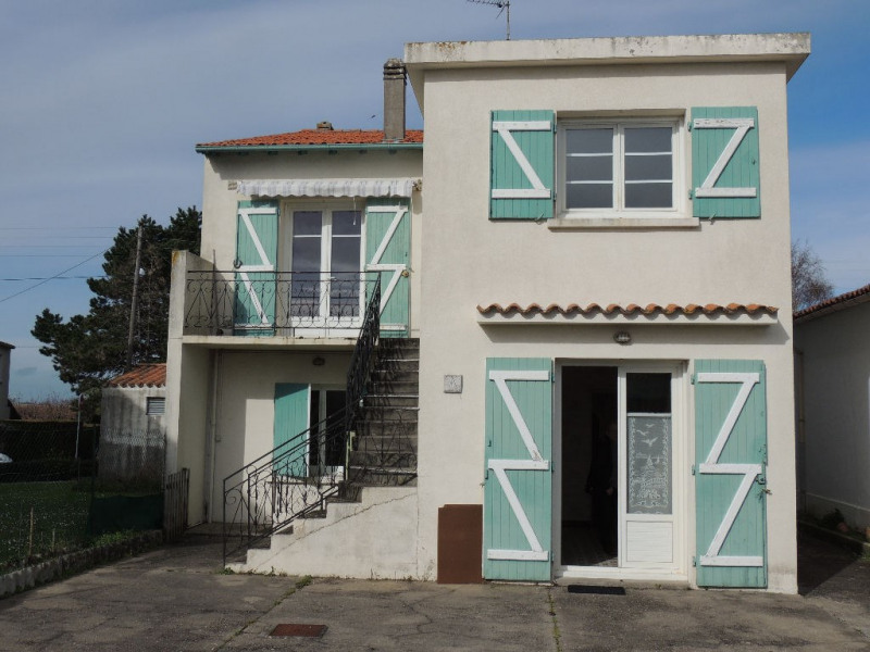 Investment property house / villa Royan 240 000€ - Picture 1