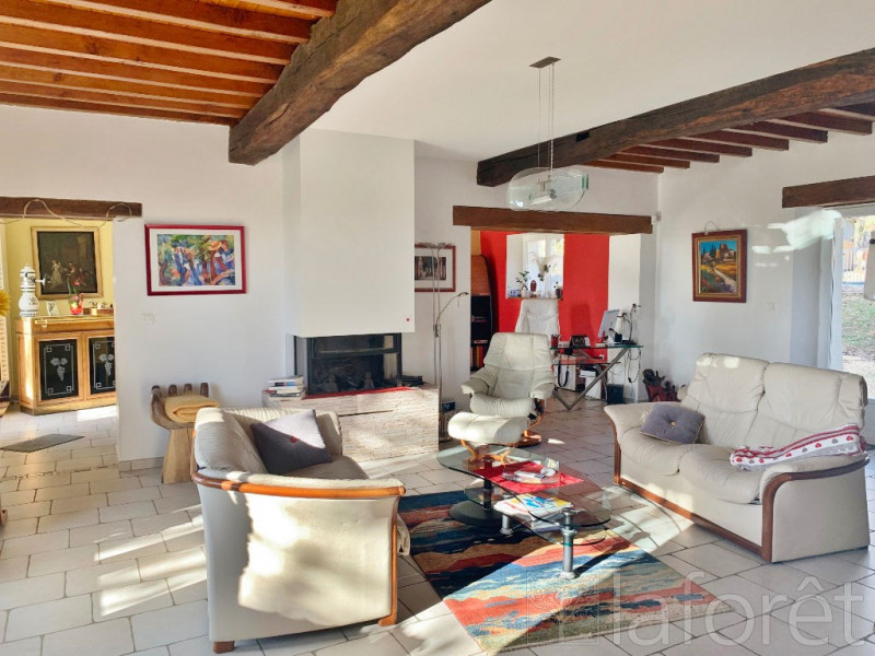 Vente de prestige maison / villa La cote saint andre 630000€ - Photo 4