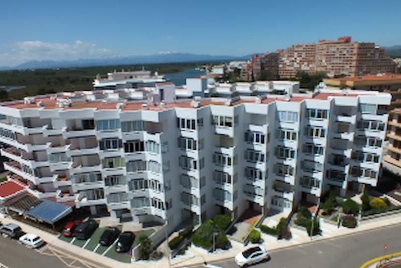 Venta  apartamento Roses-santa-margarita 120000€ - Fotografía 1