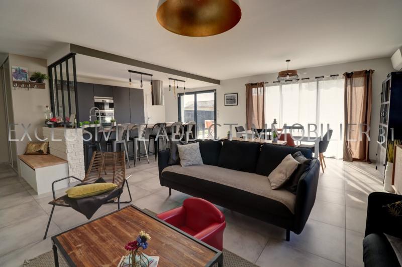 Vente maison / villa Gagnac-sur-garonne 350000€ - Photo 2
