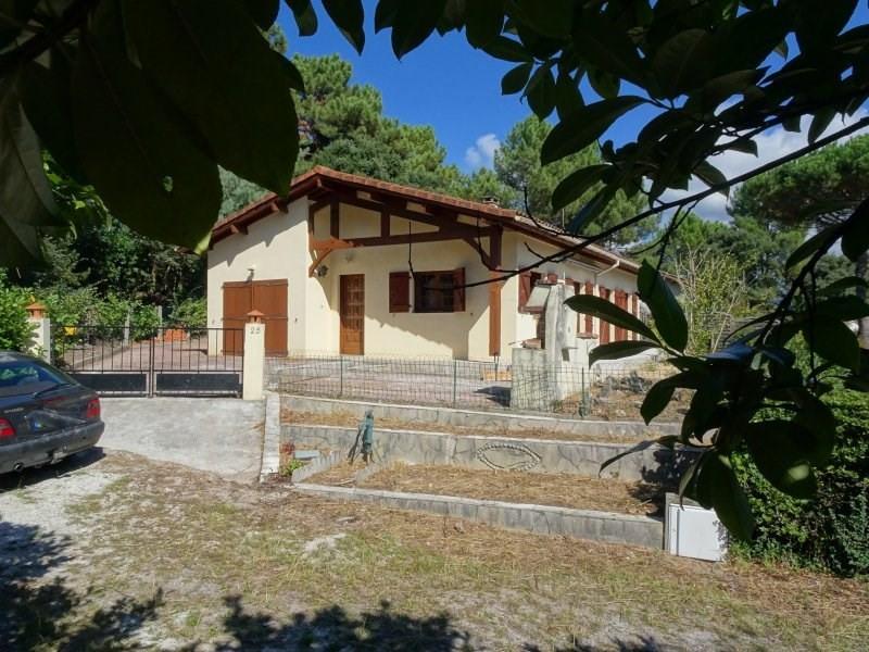 Vente maison / villa Capbreton 420000€ - Photo 1