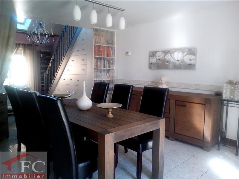 Vente maison / villa Vendome 210000€ - Photo 6