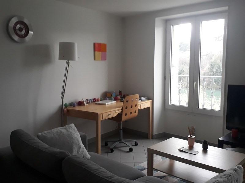 Rental apartment Romans sur isere 478€ CC - Picture 2