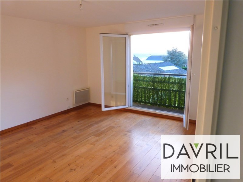 Vente appartement Chanteloup les vignes 169 900€ - Photo 6