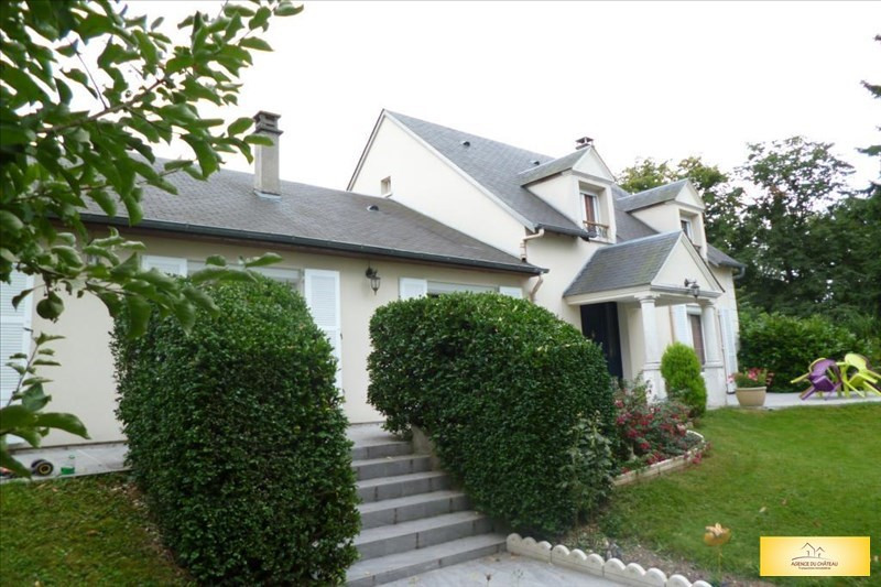 Sale house / villa Breval 398 000€ - Picture 10