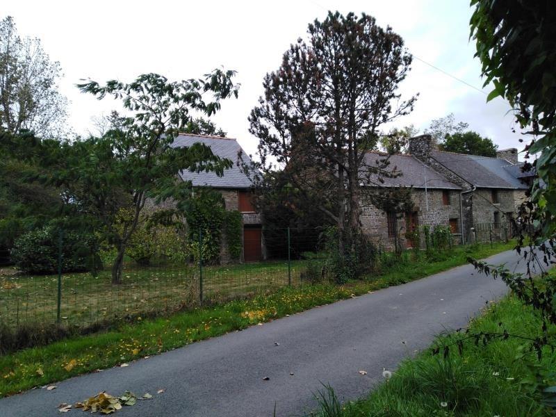 Vente maison / villa Cuguen 103200€ - Photo 9
