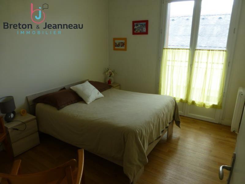 Rental apartment Laval 495€ CC - Picture 2