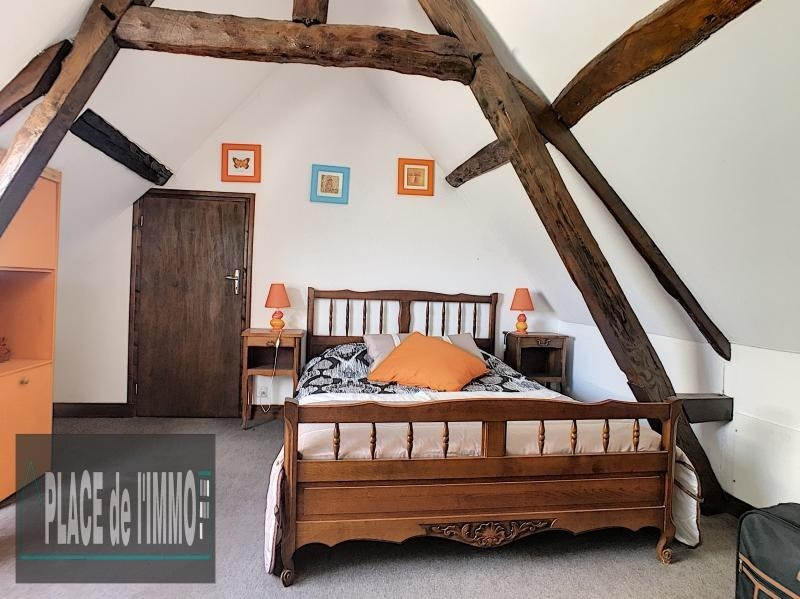 Vente maison / villa Abbeville 147000€ - Photo 9